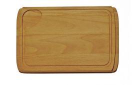 Placă de tăiat din lemn